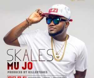 Skales - Mu Jo (Prod. By Killertunes)
